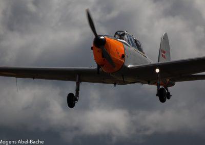 Fly-In på flyvestation Værløse